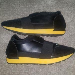 Balenciaga Mens Sneakers